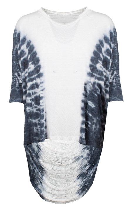 Tyra t-shirt white