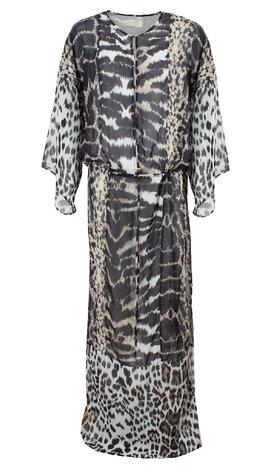 Chandon dress Snake