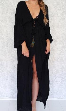 Destiny dress black