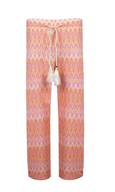 Lola pants pink