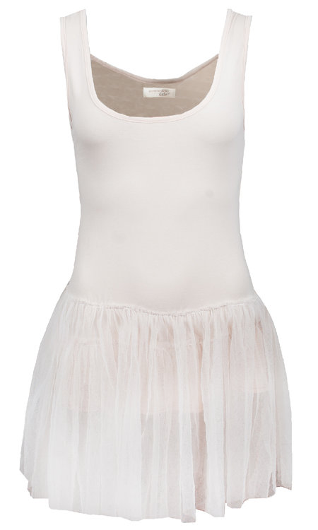 Tyll Underdress Soft Pink