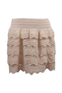 LAV skirt