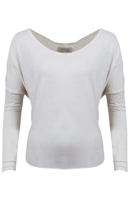 T-Shirt Wings Creme