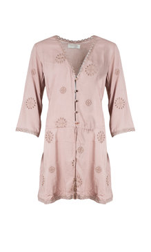 Melissa brown tunic