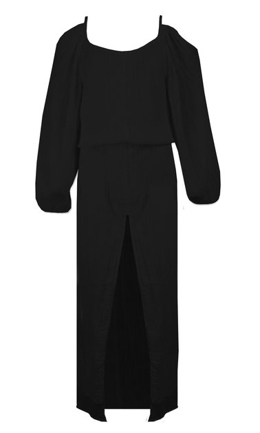 Lou Lou black dress