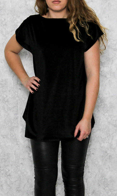 Allegra black