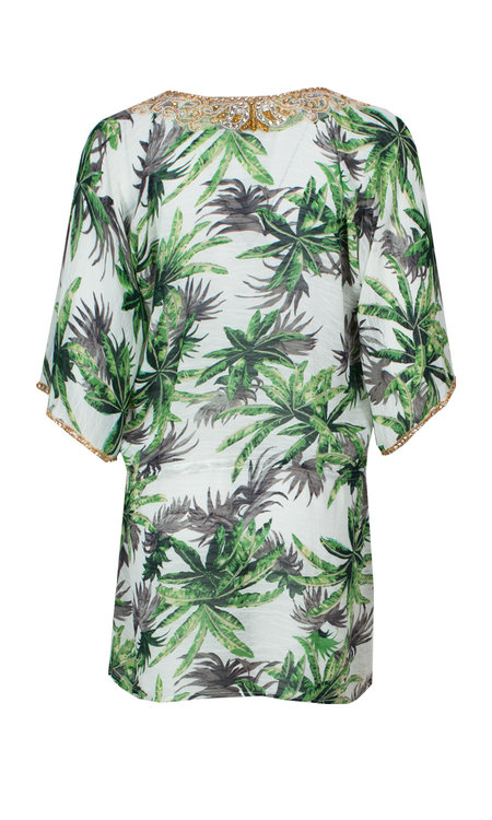 Nori dress Jungle