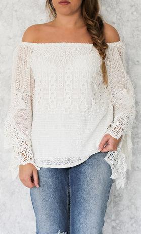 Zingo white