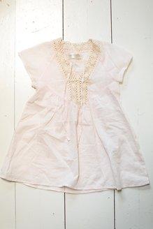 Ebba dress pink