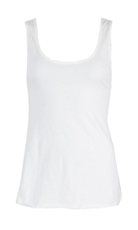 Linne basic white