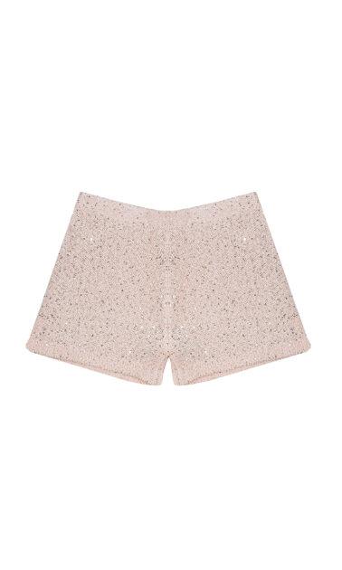 Dellie shorts rosa