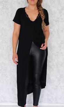 Brianna dress svart