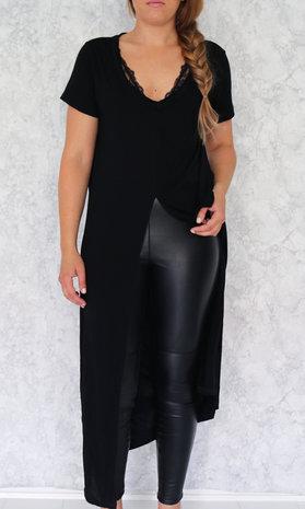 Brianna dress black